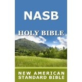 Holy Bible: New American Standard Bible (NASB) (Kindle Edition)By The Lockman Foundation