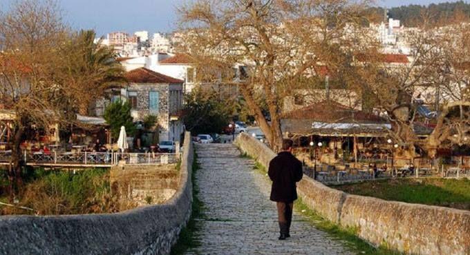 ΆΡΤΑ – ΠΡΟΟΡΙΣΜΟΊ ΚΑΙ ΓΕΎΣΕΙΣ. http://goo.gl/DPY7db  #Ξεναγός #Θεσσαλονίκη #Περιοδικό