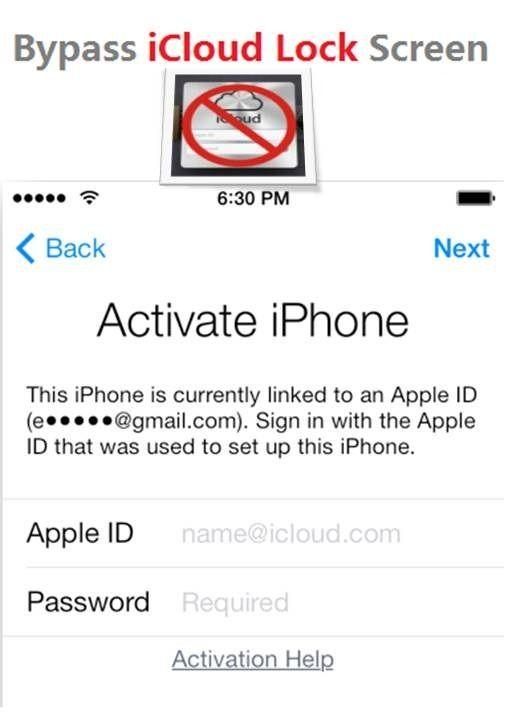 Download doulci activator v3 0 full cracked icloud unlocker