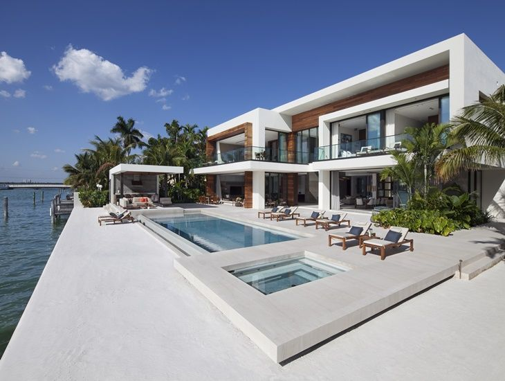 Best 25 Casa Miami Ideas On Pinterest