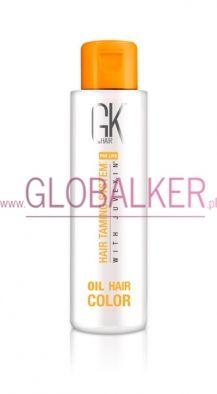 GK Hair oil color 100ml. Global Keratin Juvexin