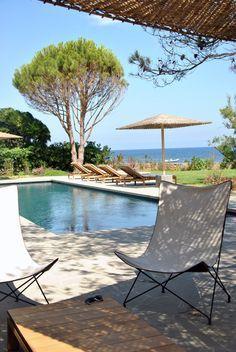 Cette belle maison du Sud de la France a été construite par le bureau Sbriglio…