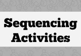 62 best Sequencing Activities images on Pinterest