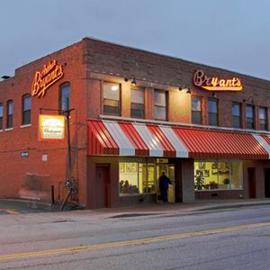 The South's 20 Best BBQ Joints   Arthur Bryant's BBQ, Kansas City, MO   SouthernLiving.com