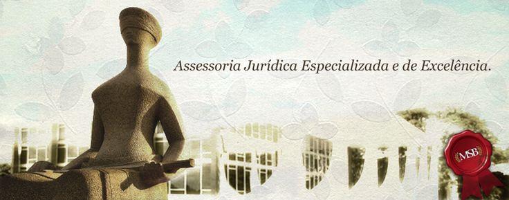 MSB Advocacia e Consultoria Jurídica | Homologação de Sentença e Advocacia de Apoio em Brasília