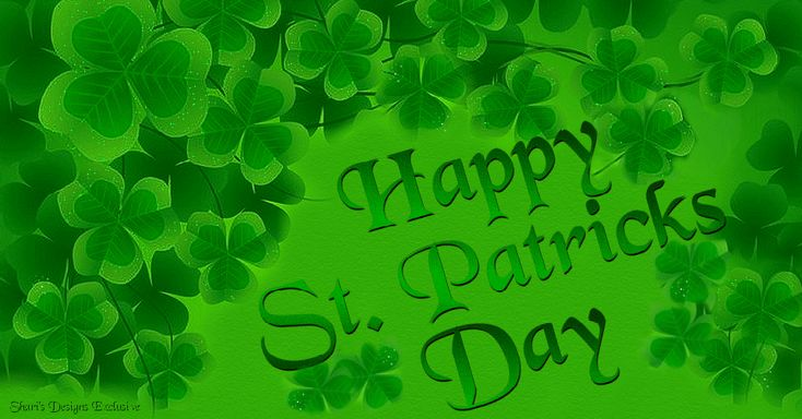 Irish Proverbs - It is better to be born lucky than rich. Never iron a four-leaf clover, because you don't want to press your luck.