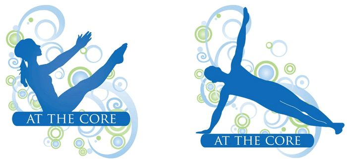 pilates logos - Google Search