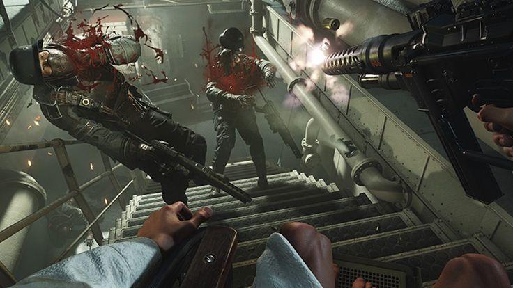Xbox Tests und Vorschauen zu Wolfenstein II: The New Colossus auf Xboxdynasty.
