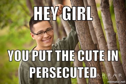 Christian pick up lines! Funny!