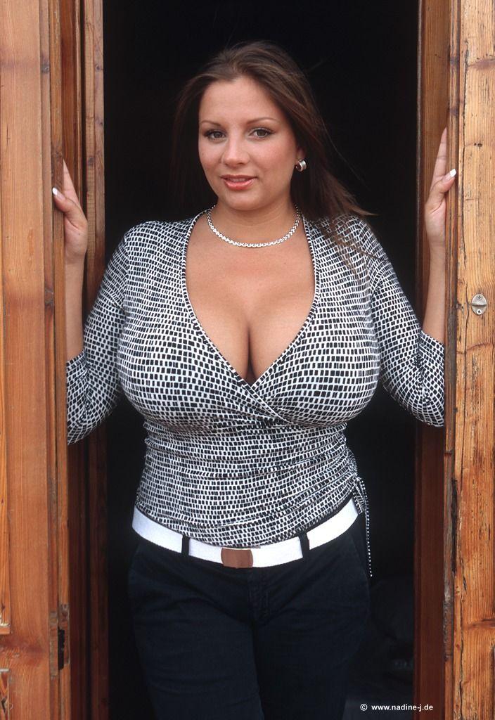 Nadine jansen-xxx hot porn