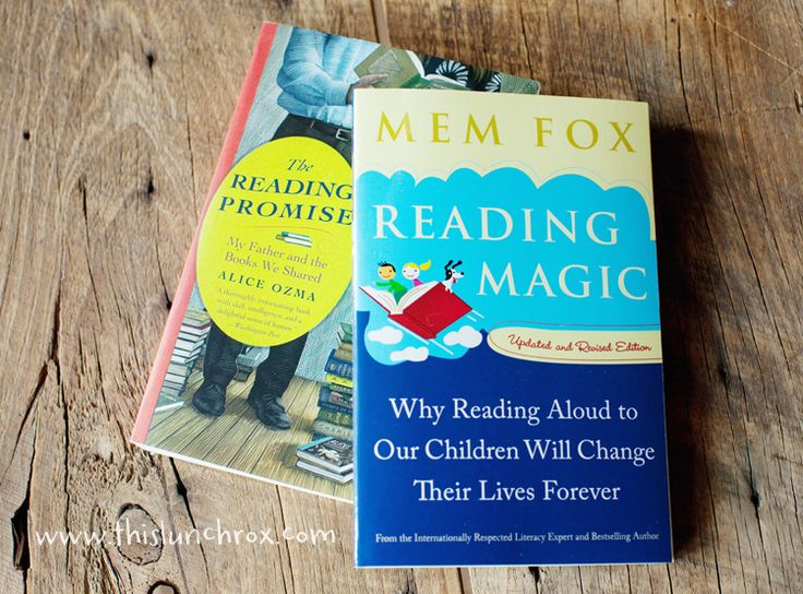 Reading Aloud to Kids - great blog about reading to your kids and a couple books I can't wait to read talking about how important it is! It makes a difference, do it!