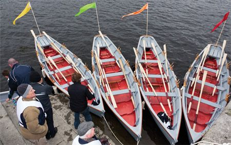 Gamdelow's on the Shannon at Limerick. | Visit one stay at the other | Pinterest | Racing, Boat and Ireland