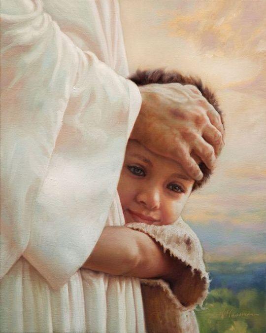 это помешало картинки люблю иисуса выбираем собственное