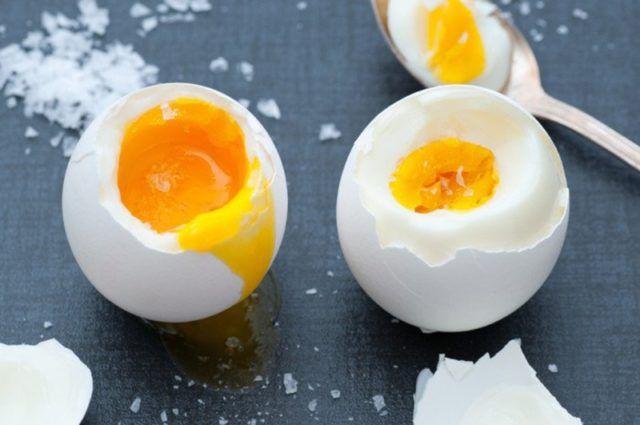 Toto sa stane s vaším telom, ak zjete 3 vajcia denne