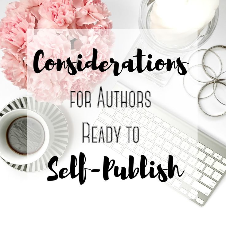 Guest post - Do you want to self-publish your first book? Check out !!