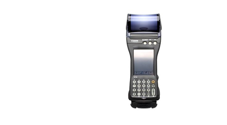 DataFlight Europe GT10  handheld terminal creditcard POS inflight sales duty free
