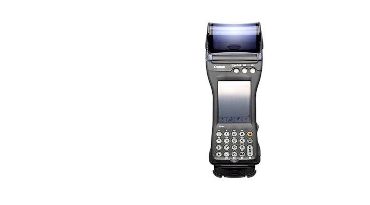 DataFlight Europe GT10  handheld terminal creditcard POS inflight sales duty free