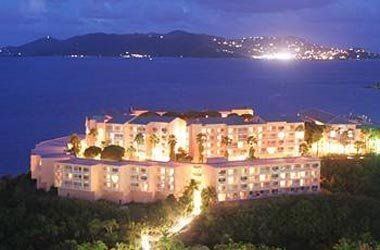 sugar bay resort st thomas virgin islands - I stayed here and it was fabulous