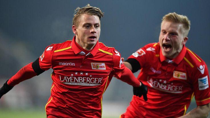 VfB Stuttgart an der Tabellenspitze: Union besiegt Eintracht Braunschweig