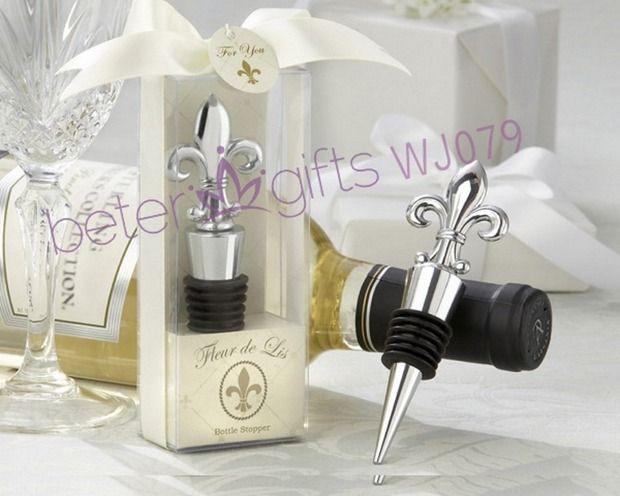#bottleopener #bottlestopper #weddingfavors     Paris Fleur de Lis Bottle Stopper Tableware, Dinnerware, Dinnerware Sets WJ079