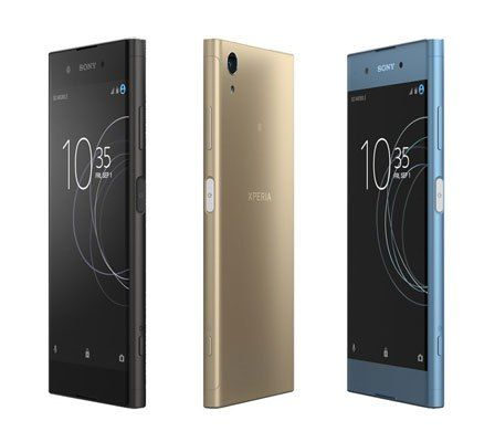 Sony Xperia XA1 Plus Smartphone Review - Day-Technology.com