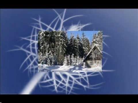 Karel Gott - Bílé Vánoce - YouTube