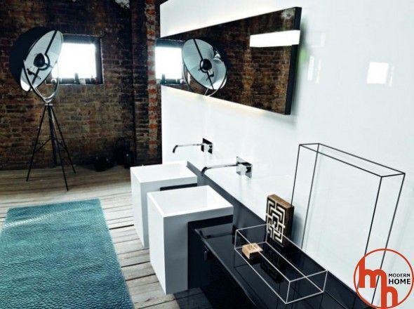 Зеркало для ванной комнаты Италия Milldue - PIVOT фото №5