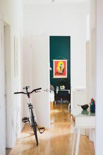 Bolig-blog - nyheder fra boligmarkedet: Andelslejlighed Frederiksberg
