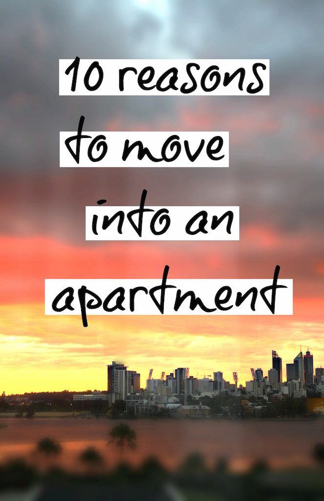 I have a secret hobby. It's fuelled by my desire to move into an apartment.