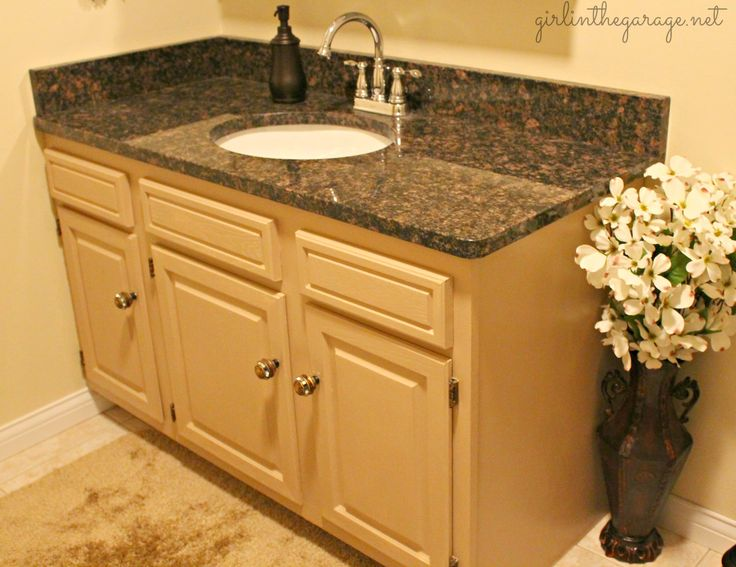 Bathroom Makeover Granite top 25+ best budget bathroom makeovers ideas on pinterest | budget