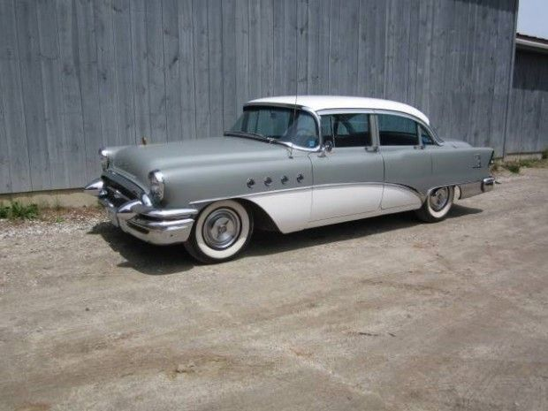 17 best images about autos cl sicos on pinterest pontiac for 1954 buick roadmaster 4 door