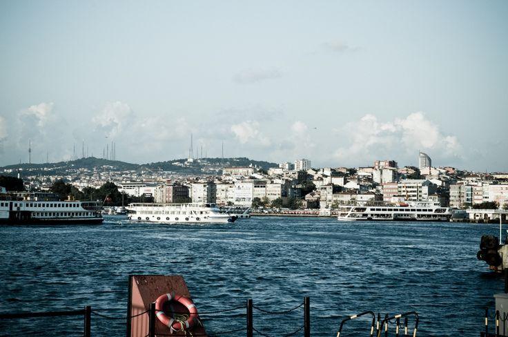 من اجمل المناظر تركيا اسطنبول