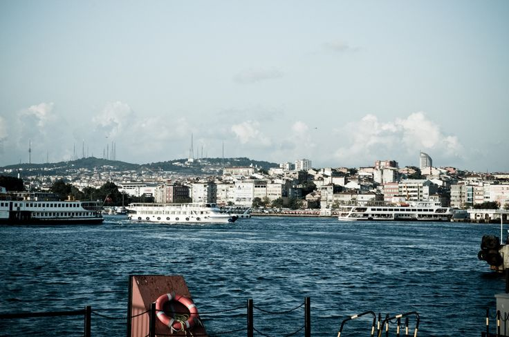 A Day in Kadikoy: Scenes from Istanbul's Asian Side | Adventurous Kate
