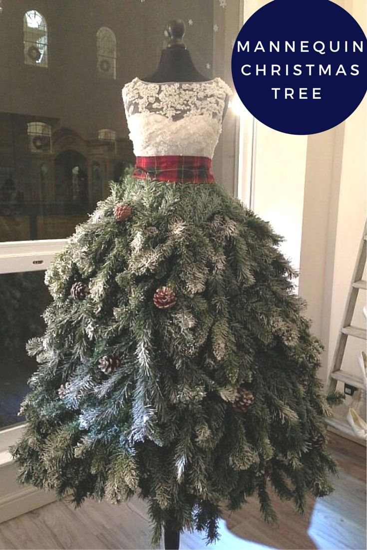 9 best christmas tree ideas images on pinterest for Best looking christmas tree