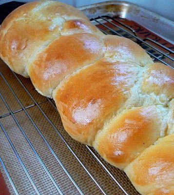 The beast bread machine challah ever!