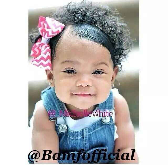 Best 25 Black Baby Hairstyles Ideas On Pinterest Black