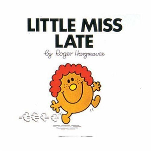 Read and adored the Mr. Men and Little Miss books by Roger Hargreaves. If you can find them, read them!