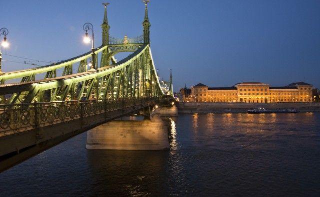 A linda Budapeste: um dos lugares com os aluguéis para temporada mais baratos do planeta (Foto: Flickr/Iron Pedreira Alves)
