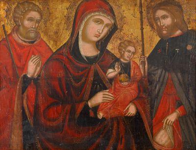 Scuola veneto-cretese del XVI secolo