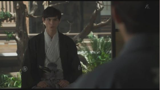 花燃ゆ 第34話「薩長同盟!」