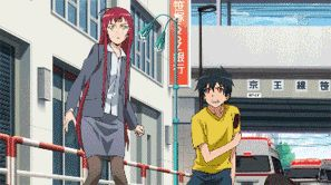 the devil is a part timer funny | Source is 'The Devil is a Part-Timer' or 'Hataraku Maō-sama'. Other ...