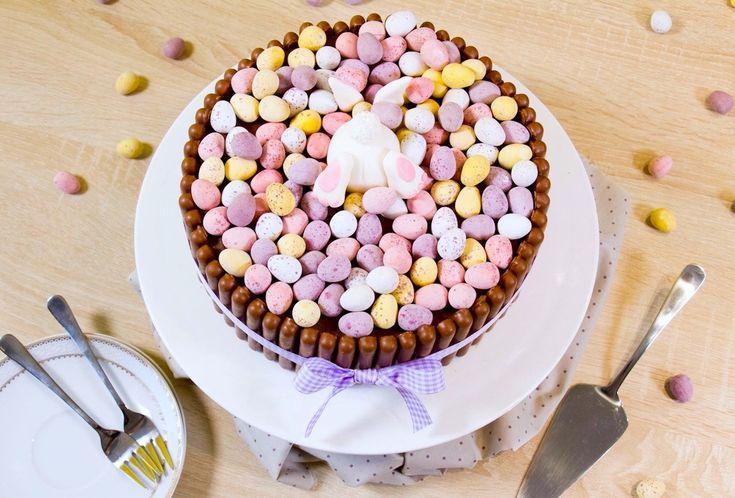 Gâteau queue de lapin