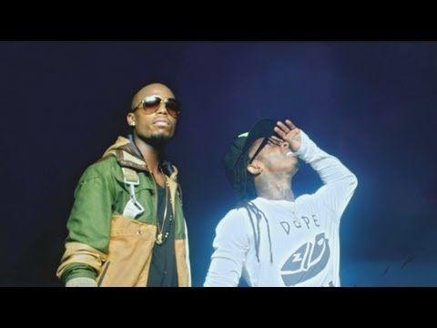 "B.o.B - Strange Clouds ft. Lil Wayne [Official Video]  ""i'm top chef, you top ramen, i'm top shelf."""