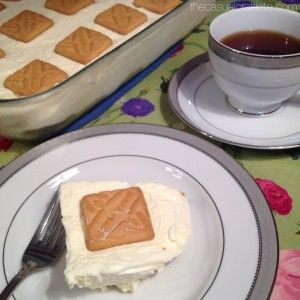 Growing up it was always a special treat when we got to eat Lorna Doone cookies. They are so rich and buttery! I was excited when a dear friend of mine gave me this recipe years ago. She is a lover of sweets just like myself. There was no name to this recipe so I...Read More »