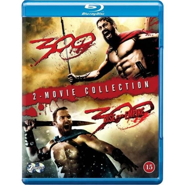 http://ift.tt/2dNUwca | 300/300 Rise Of An Empire Double Box Set Blu-ray | #Movies #film #trailers #blu-ray #dvd #tv #Comedy #Action #Adventure #Classics online movies watch movies  tv shows Science Fiction Kids & Family Mystery Thrillers #Romance film review movie reviews movies reviews