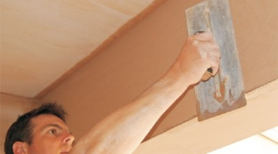 Plastering training course provides information on plastering courses available within the UK