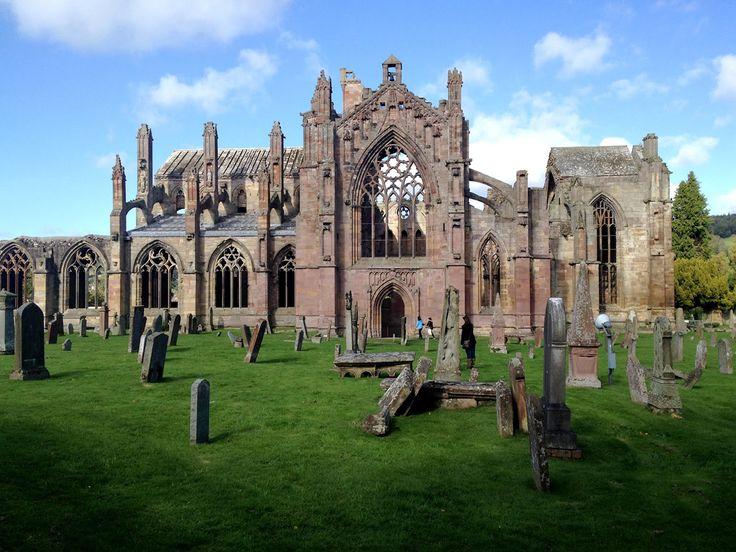 rosslyn chapel scotland - Google Search
