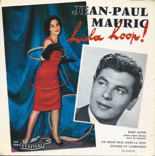 Jean-Paul Mauric - Hula Hoop! at Discogs