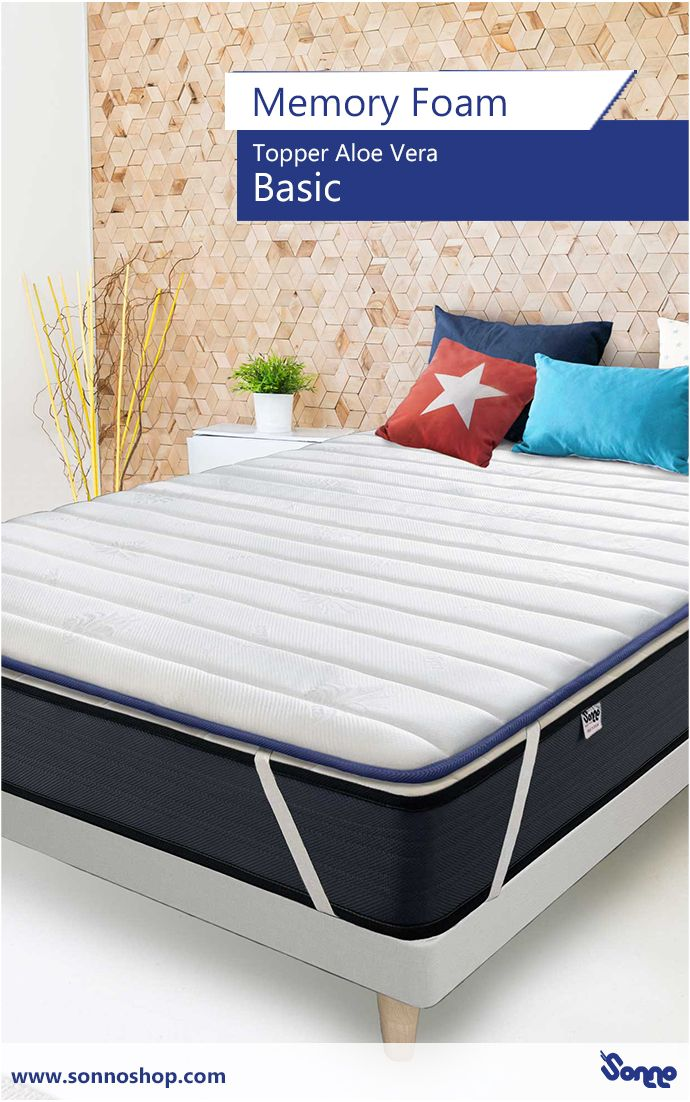Desde 39 Mattress Mattress Topper Reviews Bed Design