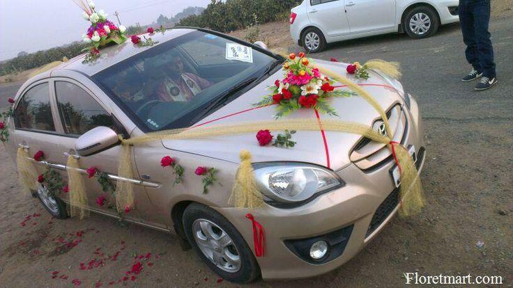 10 best wedding car decoration images on pinterest wedding car httpfloretmart wedding car decorationswedding cars junglespirit Choice Image